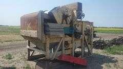 Clipper super 2980 Grain Cleaner