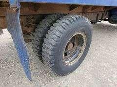 1977 GMC 3ton Grain Truck