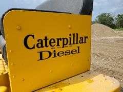 Caterpillar RD6