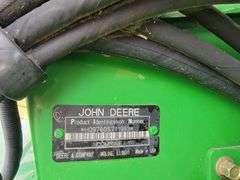 2004 John Deere 9760 Combine