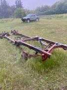 Truck Frame From 1997 Chev 1/2 Ton