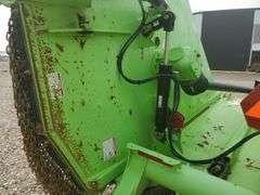 Schulte XH1500 Mower