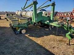 Hillig Enterprises Long Prairie Spring Consignment Auction