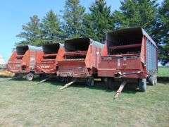 Wolf Brothers Farm Machinery