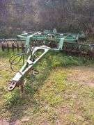 September Online Only Farm Machinery Consignment